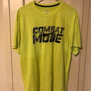 Nike Running T-shirt Dri - fit